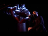 The Voice UK 2013 Nate James performs 'Crazy' - Blind Auditions 5 - BBC One