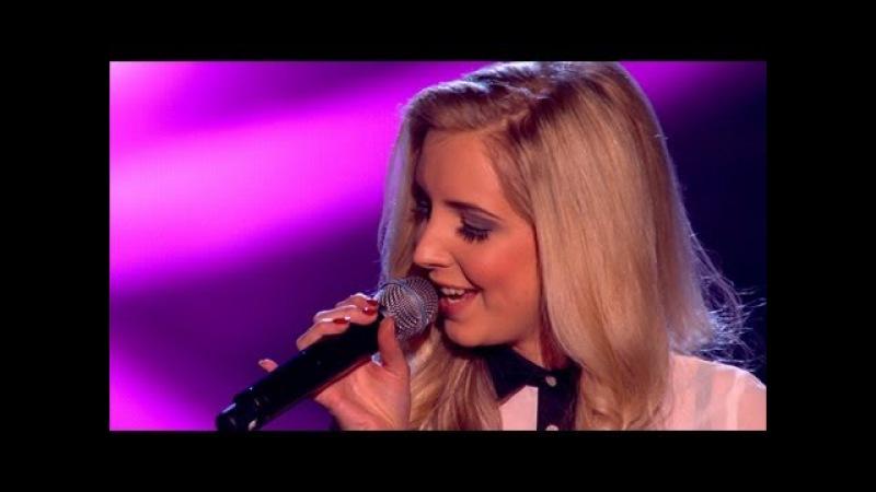 Под настроение. - Шоу «Голос» Британия. - Алиса Барлоу с песней «Позвонишь, может быть?» — «The Voice» UK 2013. - Alice Barlow performs