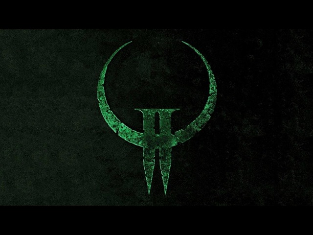 EGT - Quake II - Big Gun - Metal Remix