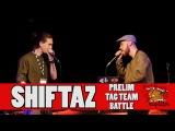 SHIFTAZ - GNB 2017 - TAG TEAM PRELIM