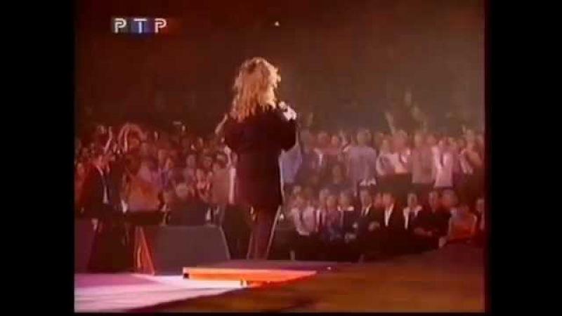 Алла Пугачева - Миллениум-99. Третье тысячелетие (1999)