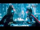 Лего Фильм Бэтмен Русский Трейлер 2 2017