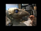 Eagle Sculpt - Day 2