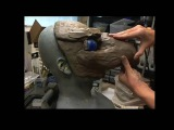 Eagle Mask Sculpt - Day1