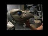 Eagle Sculpt Day 3