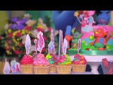 Candy Bar iLove Events Trolls