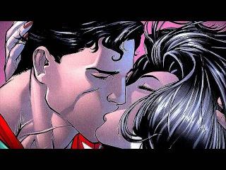 Clois (Smallville Superman) - Signal Fire.
