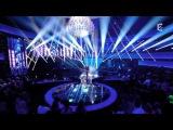 Calogero - En Apesanteur - Le Grand Show