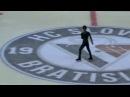 Julia LIPNITSKAIA Ondrej Nepela Memorial Ladies Free Skating