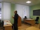 И.Р. Гражданинов на презентации книги переводов Г. Гейне