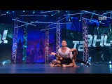 Танцы Контемпорари 3 (Jacob Miller &amp Matt Naylor &amp Steven Stern - Slipping Away) сезон 2, серия 10