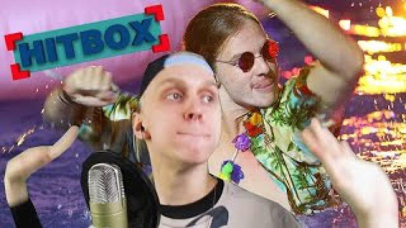 HitBox / Игра / Летсплей