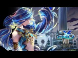 Ys VIII: Lacrimosa of Dana - PS4 Version First Gameplay (PART 2)