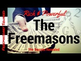 Will Joining the Freemasons Make You Rich and Powerful the secret revealed