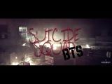 suicide squad BTS