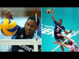 TOP 15 Best volleyball Spikes by Wilfredo Leon   King of Volleyball Spike   Volleyball Highlights