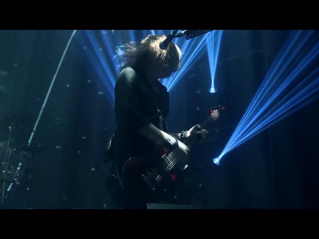 DIR EN GREY - KASUMI TOUR 16-17 FROM DEPRESSION TO.... [mode of VULGAR] [HD]