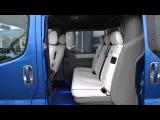Renault Trafic T29 2.5 DCI 150PK L2H1 Leder  Navi  Dub. Cabine  PDC  Automaat