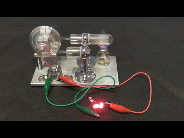 Magnet Motor Generator for light Bulb Free Energy | WasabySajado