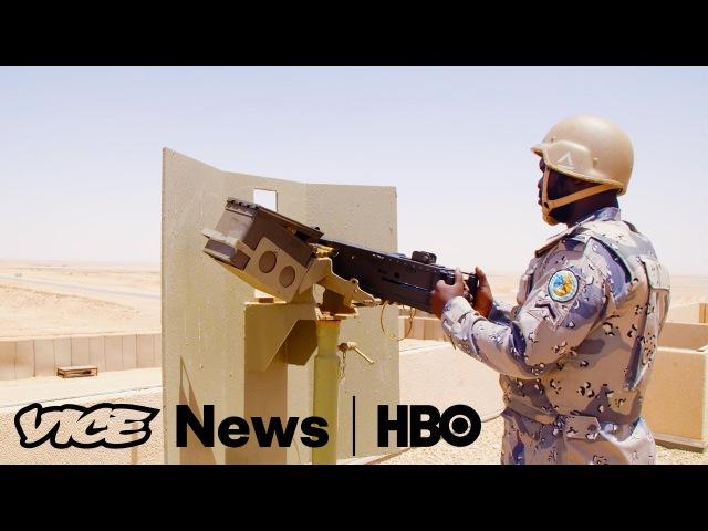Trump in Saudi Arabia Iran's Election: VICE News Tonight Full Episode (HBO)