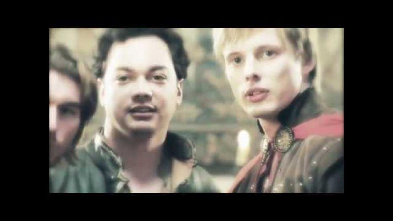 Arthur Morgana - Light of Nibel