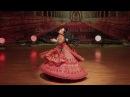 Bidad Persian Classical dance Helia Bandeh بیداد رقص کلاسیک ایرانی هلیا بنده