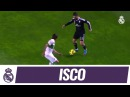 Relive some of Isco Alarcon's best assits!