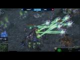 StarCraft 2 - viOLet vs. Has ZvP - Ro16 IEM Season XI - Shanghai