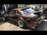 Wasabi Cars  Drift Workshop Hi Tension - Fukuoka Tani Kohichi