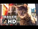 THE LEGO NINJAGO MOVIE Official Comic Con Trailer (2017) Jackie Chan Animation Movie HD