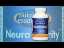 1 Brain Function Booster Nootropic, Super Ginkgo Biloba complex - Neuro Clarity