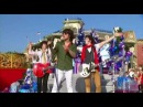 Jonas Brothers Girl Of My Dreams Walt Disney World Christmas Day Parade HDTV Super Clear