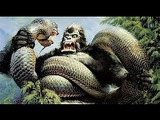 Anakonda Vs Kink Kong Full Movie Latest Hollywood Full Movies 2016 Hindi Dubbed Full Movies