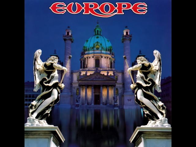 Europe Europe Full Album 1983 HD