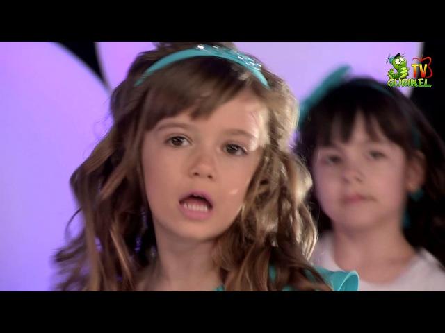 Ilinca Donici - Sunt copil (DoReMi-Show)