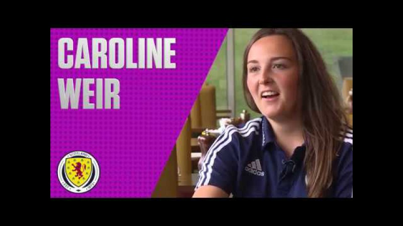 Getting to Know You   Caroline Weir