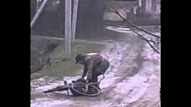 Мегапопулярний Ваня Хайме пяний вкрав 3 кг металолому і віз до дому