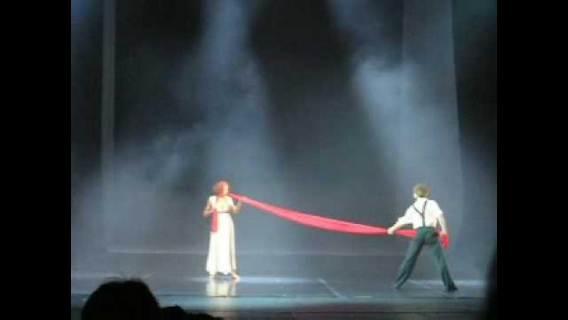 Ballet Yesenin - The great
