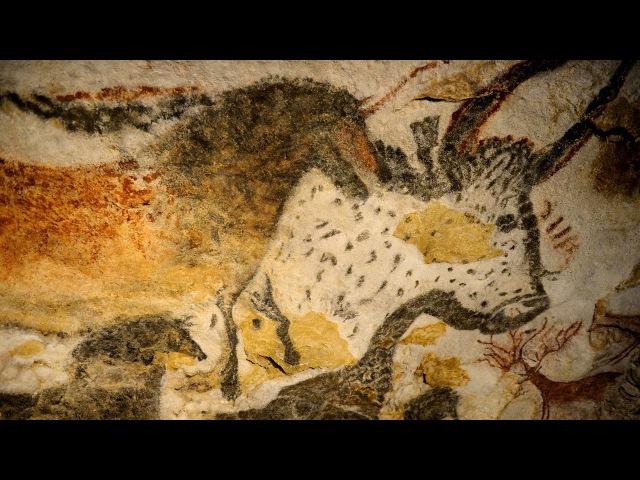 Grandeur Nature - La Grotte de Lascaux, un sanctuaire