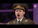 Хор Красной Армии им.Александрова Священная война муз.А.Алексанрова, слова В.Лебедев-Кумач.