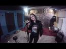 Анна Касьянова(Кавер)AC\DC-A– Higway To Hell