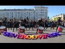 AAINJAA - Festival Internacional de Teatro de Calle (Severodvinsk, Rusia) parte 2