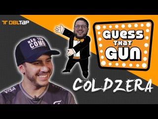 Guess That Gun Ep. 11 | The Best Player in the World | coldzera