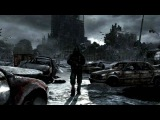 Metro 2033 - Official Launch Trailer  HD