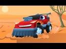 Мультики про Машинки. Мультик Красная Машинка Редди🚗. Мультфильмы для Детей. Н...