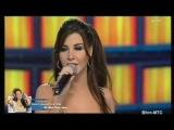 Nancy Ajram Ya Tab Tab &amp Kuwait Al Shahama Hala Febrayer 2007