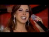 Nancy Ajram - Baladiyyat - Miss Lebanon 2009