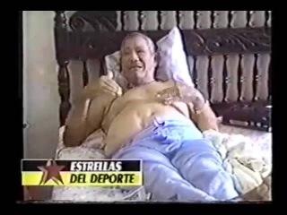 Recordar es Vivir Entrevista A mi Padre Manolete Caceres.
