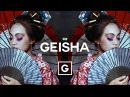 Japanese Type Beat Geisha