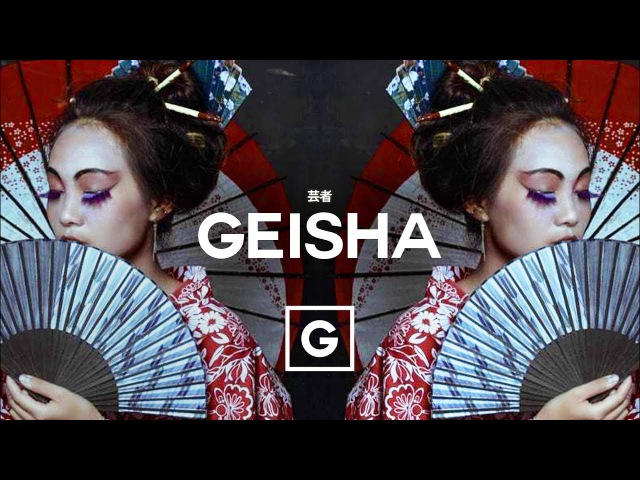 Japanese Type Beat Geisha